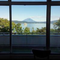 Granvillage Toya Daiwa Ryokan Annex, hotel in Lake Toya