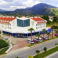 Dalaman Airport Lykia Resort Hotel, hotel near Dalaman Airport - DLM, Dalaman