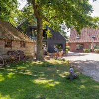 Hoeve Springendal, hotel in Ootmarsum