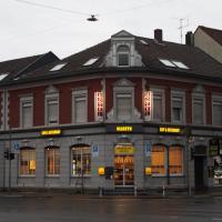 Demosan Hotel Hilden, Hotel in Hilden