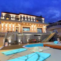 Agioklima Luxury Villa