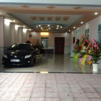HOANG TRI 89 HOTEL, hotel in Bien Hoa