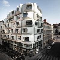 ARGOS Graz Serviced Apartments, kontaktlos mit Self Check-In