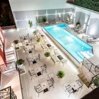 Hotel Cvita, Hotel in Split