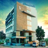 Hotel Residenza Samasth Palatial