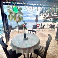 Ilha Grande Pousada Aracatiba, hotel in Praia de Araçatiba