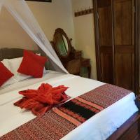 Ombak Resort Perhentian Island, hotel in Perhentian Islands