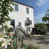 Riverbank House Bed and Breakfast Innishannon