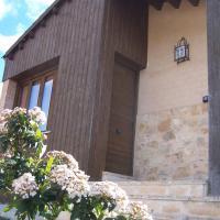 Casas Rurales el Cerrete de Haro, hotel en Fuentelespino de Haro