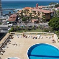 Copacabana 8, hotel in Playa Fañabe