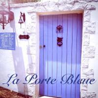 La Porte Bleue : Guest house Cosy & Jaccuzi