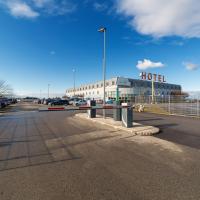 LifeHotel Vienna Airport, hotel near Vienna International Airport - VIE, Fischamend Dorf