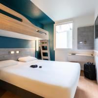 ibis budget Reims Thillois, hotel in Reims
