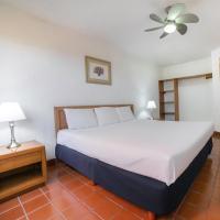 Hotel La Rinconada Santa Fe, готель у місті Сочітелек