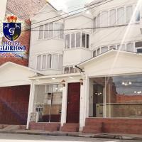 Hotel Glorioso, hotel en Oruro