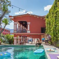 Selina Antigua, hotel in Antigua Guatemala