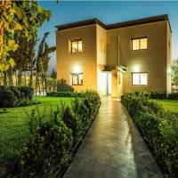 Villa Babastay Ourika, Piscine Chauffée, 20 min de Marrakech, hotel in Aït Hamid