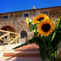 Antico Borgo Casalappi, hotell i Campiglia Marittima
