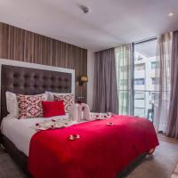 SBN Suite Hôtel, hotel in Tangier