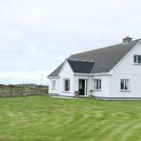 Foregloss Cottage, hotel in Ballyconneely
