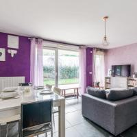 Cosy flat with terrace and garden at the doors of Lyon in Tassin - Welkeys