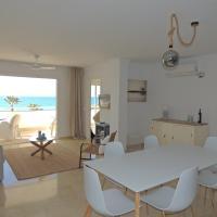 Marbella Playa Real Beach & Golf - frontal sea view