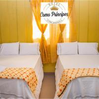 Hotel Como Principes
