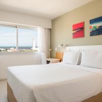 UY Proa Sur Hotel, hotel in La Paloma