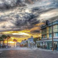 Palm Pavilion Inn, hotel en Clearwater Beach