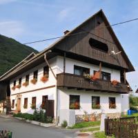 Rooms Pekovec Bohinj