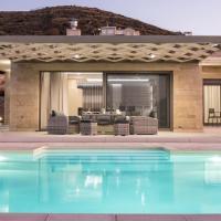 Larimar Luxury Sea View Villa