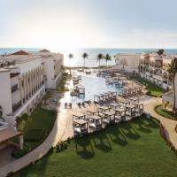 Hilton Playa del Carmen an All Inclusive Resort-Formerly The Royal