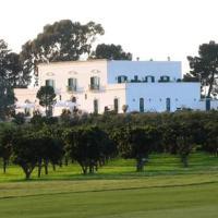 Golf Club Metaponto, hotel a Metaponto
