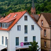 Gästehaus Eschers Eiswerk, Hotel in Annweiler am Trifels