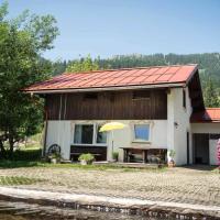 Ferienhaus Bausch