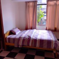 INKAS HOSPEDAJE, hotel near Alejandro Velasco Astete International Airport - CUZ, Cusco