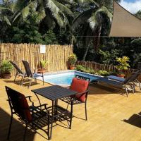 The Island Experience, hotel in Choiseul