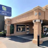 Summerfield Inn Fresno Yosemite, hotel in Fresno