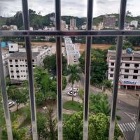 Apartamento Ano bom, hotel in Barra Mansa