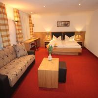 Apart Gletscherblick, hotel in Kaunertal