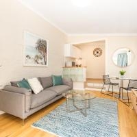 Ultimo 1 Bedroom house with parking - nice and quiet