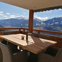 Ferienwohnung La-Wurm, hotel in Hart im Zillertal