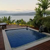 Naveria Heights Lodge, hotel in Savusavu