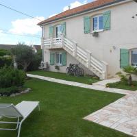 gite la soude, hotel near Châlons Vatry Airport - XCR, Chaintrix-Bierges