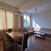 Apartment 15 minutes to the airport