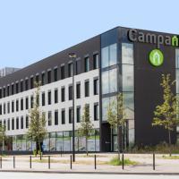 Campanile Rennes Sud - Saint Jacques, hotel near Rennes Airport - RNS, Saint-Jacques-de-la-Lande