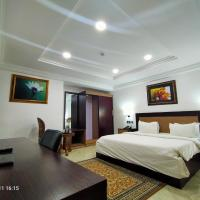 Immaculate Platinum, отель в Абудже