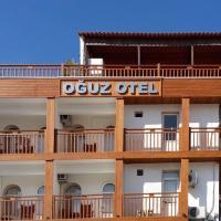 Oğuz Otel Datça