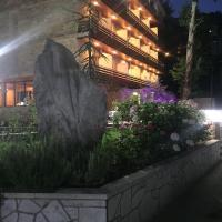Tamerland hotel-faraya, hotel in Fārayyā