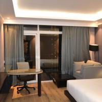 Velvet Grey, hotel in Kasauli
